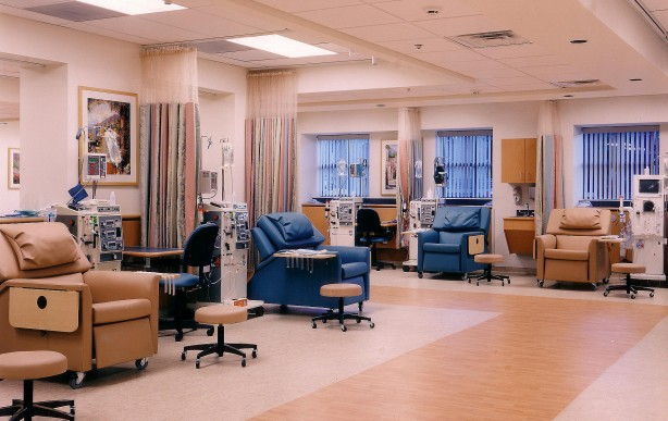 Dialysis Hudson Valley Healthcare Architect Commercial