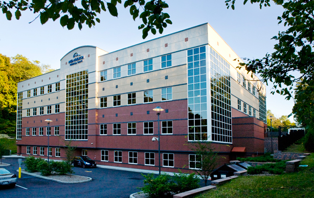 Healthcare | Hudson Valley Healthcare Architect; Commercial