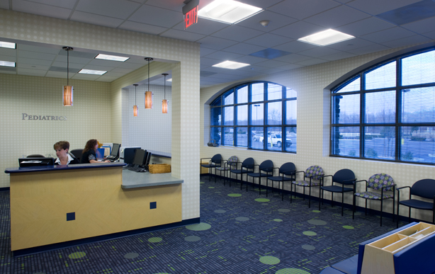 MHMG Rhinebeck | Hudson Valley Healthcare Architect ...