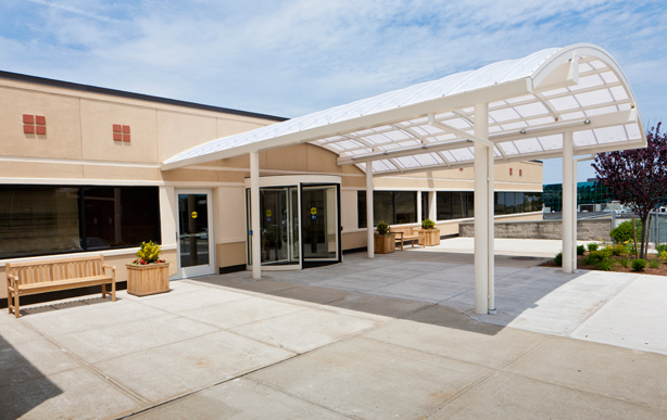 Westmed New Rochelle Hudson Valley Healthcare Architect