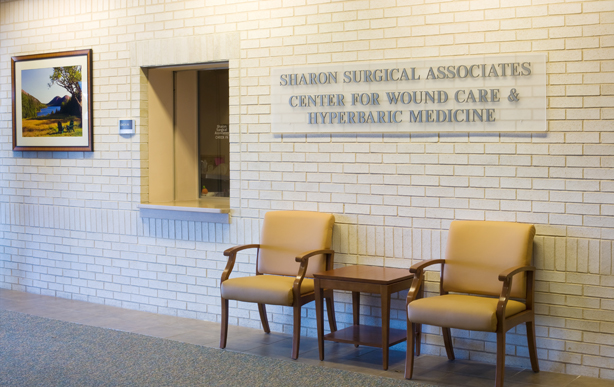Sharon Hospital Hudson Valley Healthcare Architect